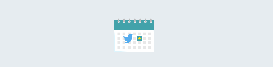 Ahora ya puedes programar en Twitter