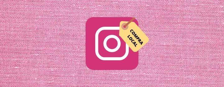 Apoya a las pequenas empresas sticker de Instagram