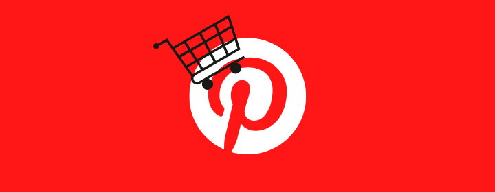 Compras online en Pinterest