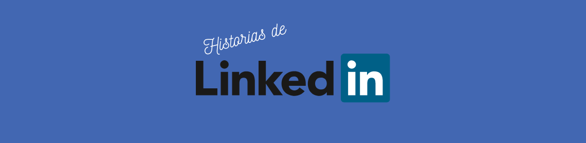 Stories de LinkedInn nuevo lanzamiento