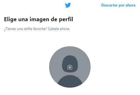 imagen perfil twitter